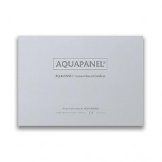 Плита Aquapanel (аквапанель) Outdoor 900х2400х12,5 цементная KNAUF