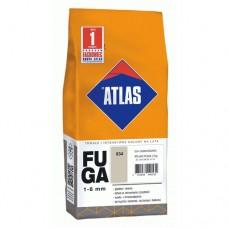 Фуга Atlas Замазка для швов 1–6 мм, 2 кг