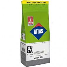 Фуга Waska Atlas Замазка для узких швов 1–7 мм, 2 кг