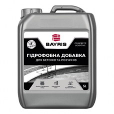 Гидрофобная добавка БАЙРИС 1 л