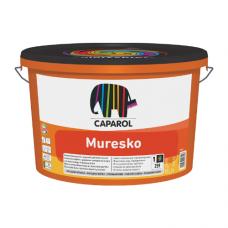 Краска фасадная CAPAROL Muresko В3 (прозрачная база) 9,4 л