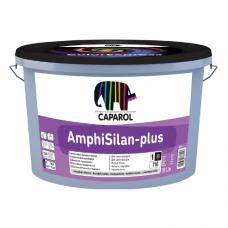 Краска фасадная силиконовая CAPAROL Amphisilan–plus В1 10 л
