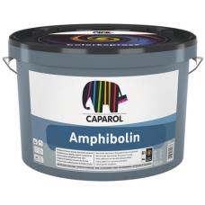 Краска фасадная CAPAROL Amphibolin В3 (прозрачная база) 9,4 л