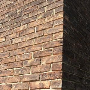 Екатеринославский кирпич Таврический темный WDF 210*100*65