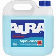 AURA Koncentrat Aquagrund 1:10 10 л