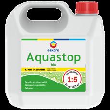 Eskaro Aquastop Bio грунт концентрат 1:5 1 л