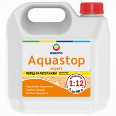 Eskaro Aquastop EXPERT грунт концентрат 1:12 10 л