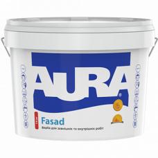 Фасадная краска Aura Fasad 7 кг