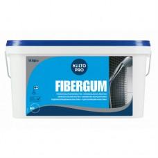 Kiilto Fibergum мастика гидроизоляционная 5 л