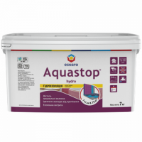 Aquastop Hydro Eskaro эластичная гидроизоляция 7 кг