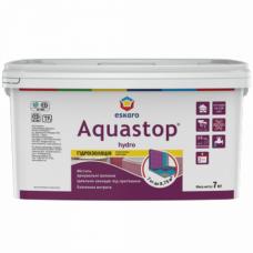 Aquastop Hydro Eskaro эластичная гидроизоляция 1 кг