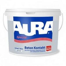 AURA Бетонконтакт с кварцевым песком 4 кг