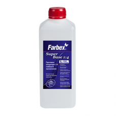 Грунт концентрат 1:4 Farbex SuperBase 1 л