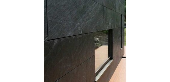 Гибкий камень Grand (полотно) Slate, Rock 960*480 мм