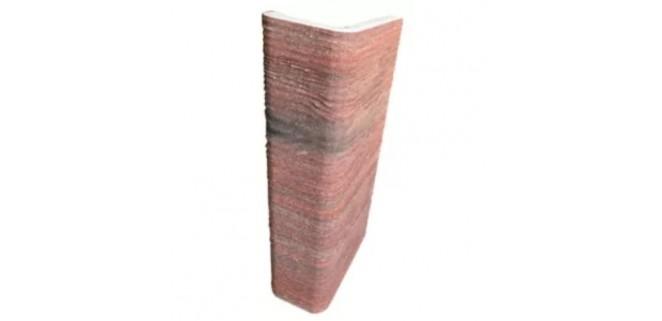 Термооткос Wood 20*170 мм