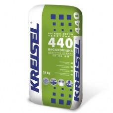 КРАЙЗЕЛЬ 440 стяжка ценментная (25-60 мм)