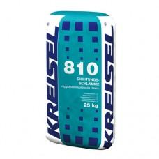 Крайзель 810 смесь гидроизоляционная