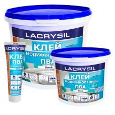 Клей ПВА модифицированный LACRYSIL 0,9 кг
