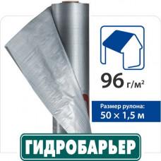 Гидробарьер™ Д96СИ JUTA подкровельная пленка для гидроизоляции