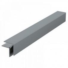 Угол универсальный FS-252 3 м Kerrafront Wood Design (графит)