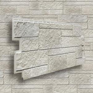Панель фасадная Solid SandStone 1,00х0,42 м (5 цветов)