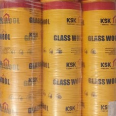 KSK GLASSWOOL 50 мм, 16,8 м2
