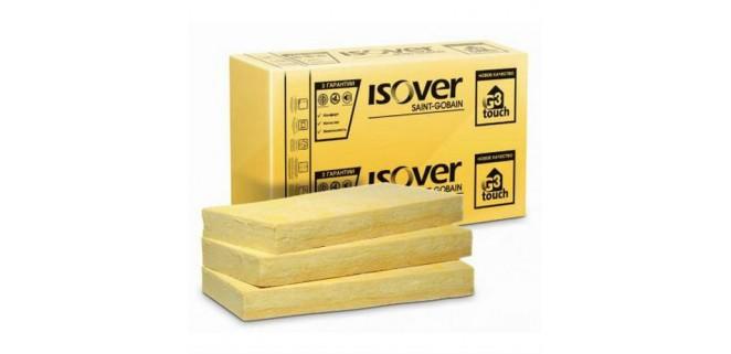 Isover Штукатурный фасад 100 мм 2,88 м2