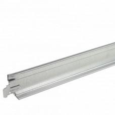 Профиль поперечный для подвесного потолка 0,6 м ОМиС