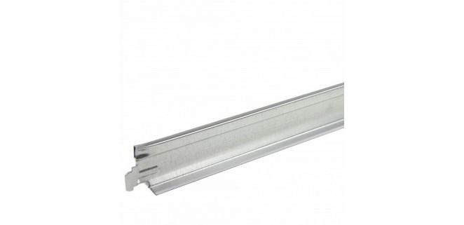 Профиль поперечный для подвесного потолка усиленный 0,6 м ОМиС