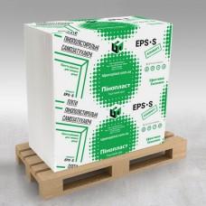 Пенопласт EPS S «Комфорт» 1 м3