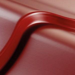 Металлочерепица классическая Pruszynski RIF 350 PE 0,45 мм все производители