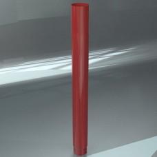 Труба водосточная 100х1000 Raiko Premium 150/100