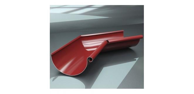 Угол желоба внутренний 135˚ Raiko Premium 150/100