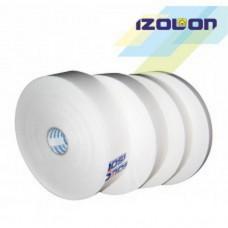 Звукоизоляционная лента дихтунг 30 мм для гипсокартонных профилей