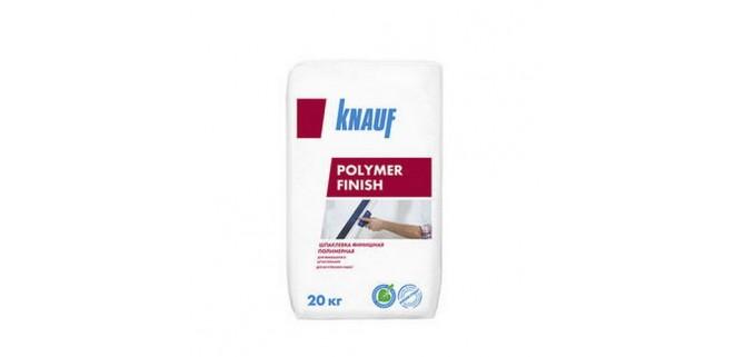 Knauf-Полимер финиш