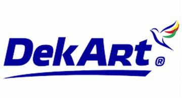 Краски фасадные DekART (Декарт)