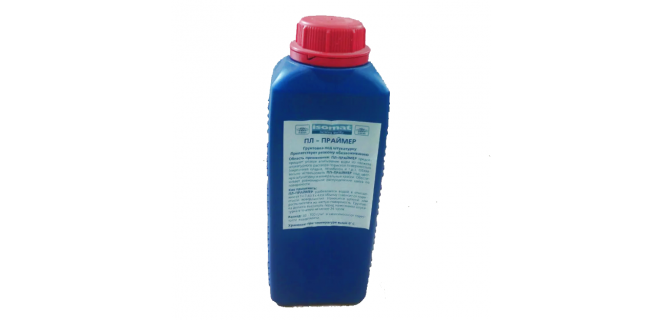 Isomat ПЛ-Праймер грунтовка гидробарьер 1:4 1 кг
