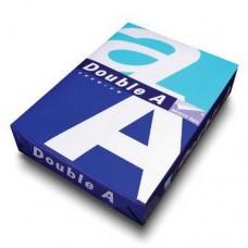 Бумага офисная Double A, формат A4, 80 г/м2, 500 листов, класс А, белая