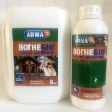 Арма-12 Биоогнезащитный препарат (концентрат 1:9) 5 кг