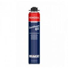 PENOSIL Premium Gunfoam 65 Профессиональная монтажная пена 800 мл