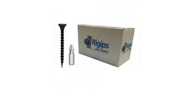 Саморезы RIGIPS TN 3,5х25 (100 шт.)