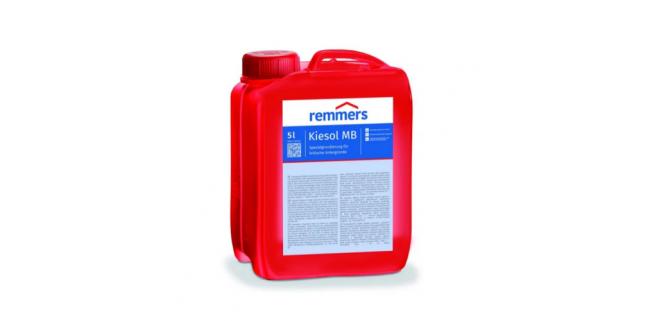 Remmers Kiesol MB Гидроизоляционная грунтовка 1 л