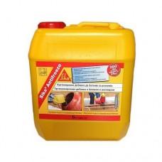 Пластификатор Sika Antifreeze 6 кг
