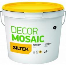 SILTEK DECOR MOSAIC 1,2–1,6 мм (разные цвета)