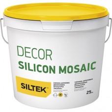 SILTEK DECOR SILICON MOSAIC 1,0–1,6 мм (разные цвета)