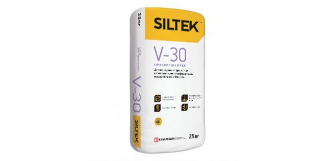 SILTEK V-30 Смесь для гидроизоляции