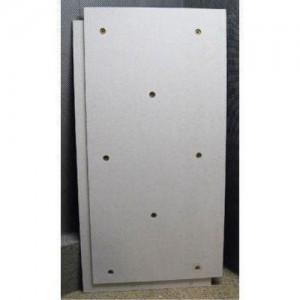 Саундлайн-ПГП Супер звукоизолирующая панель для тонких стен и перегородок