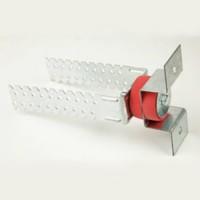Vibrofix CD - стеновое  крепление