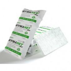 Акустическая экологичная плита Шуманет-ЭКО 50 мм, 3 м2