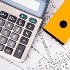 Калькулятор материалов для каркасной звукоизоляции стен и потолка